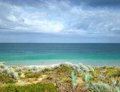 plage australie cote ouest