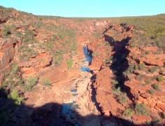 Canyon parc national de Kalbarri