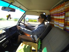 lisa road trip australie vizeo
