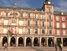 plaza mayor visiter madrid