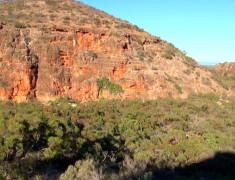 gorges mandu mandu australie