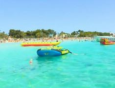 plage alcudia vacances a majorque