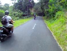 tour de bali en scooter