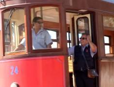 tramway en bois soler a palma