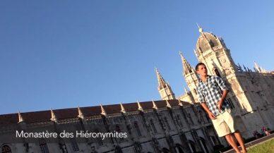 monastere des hieronymites visite de lisbonne