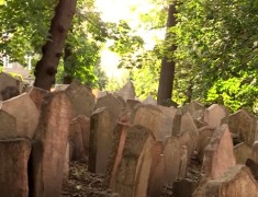 cimetiere juif visiter prague