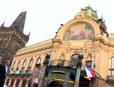 opera de prague weekend visite
