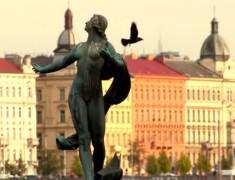 statue visite de prague
