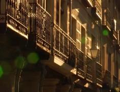 rue pietonne alcala de henares