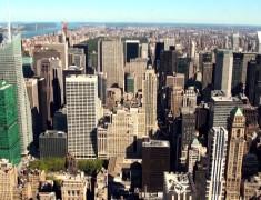 gratte ciel vacances a new york