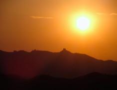 lever de soleil grande muraille 2