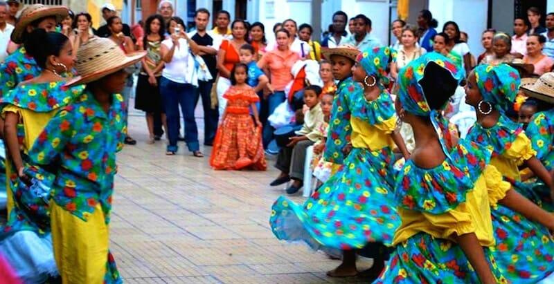 tenue traditionnelle cartagene