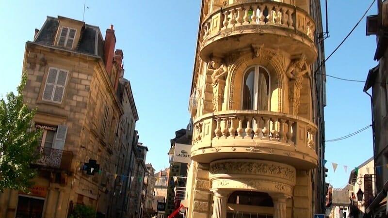 monument brive centre ville