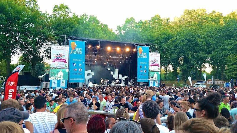 Brive Festival 2015