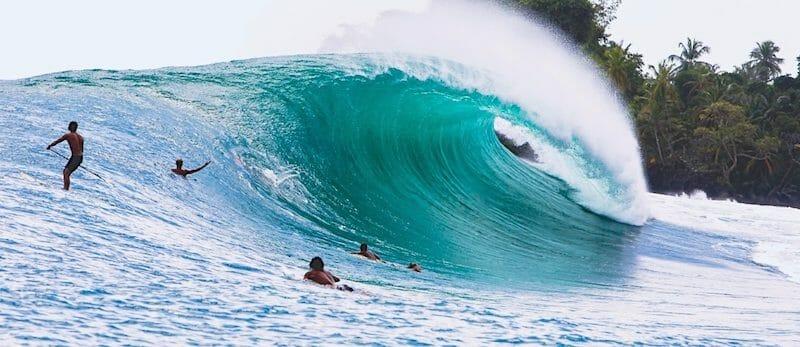 surf bocas del toro