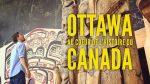 Visiter OTTAWA capitale du CANADA : plonger au coeur de l'histoire