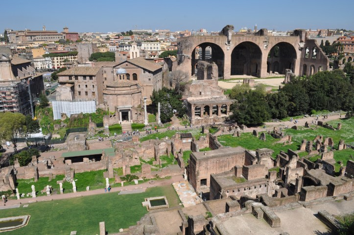 forum-romain-rome