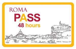 roma-pass-48-heures