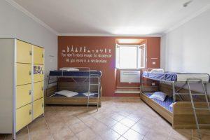 auberge jeunesse rome alessandro palace hostel