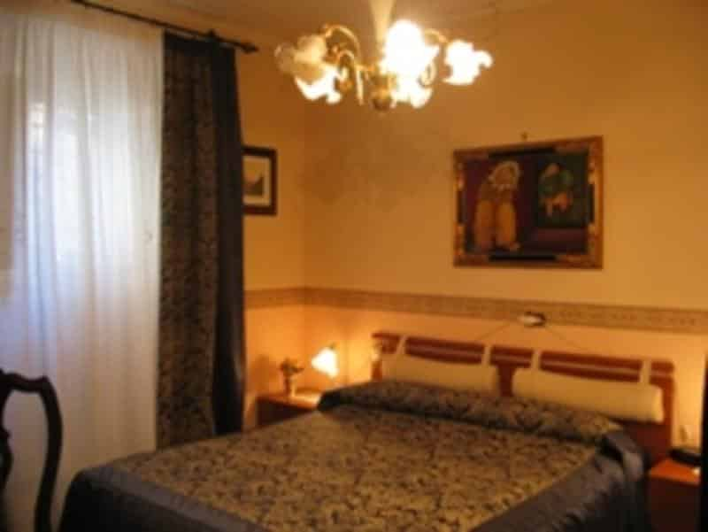 bed breakfasts rome colosseum