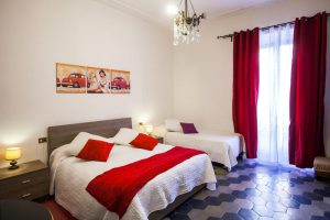 bed breakfasts rome la dolce vita