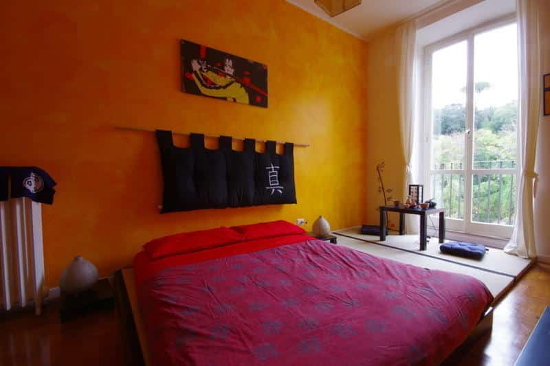 bed breakfasts rome movie guesthouse