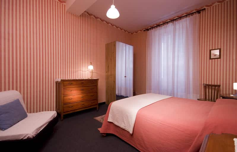 bed breakfasts rome night and day
