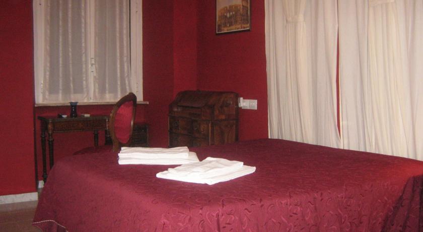hotel rome antique ferraro