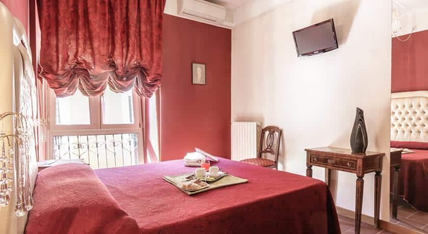 hotel rome antique foro romano
