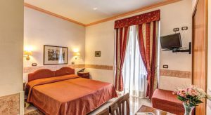 hotel rome antique giuliana