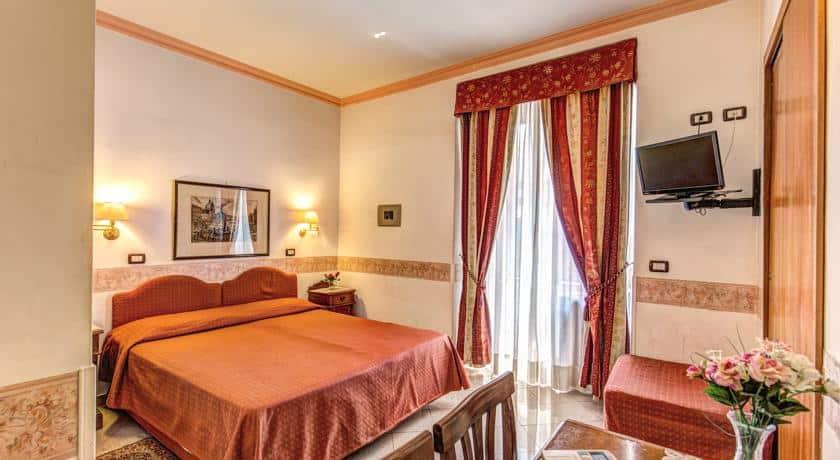 hotel rome antique giuliana