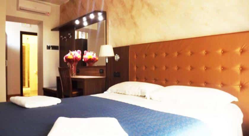 hotel rome nautilus