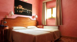 hotel rome nord kent