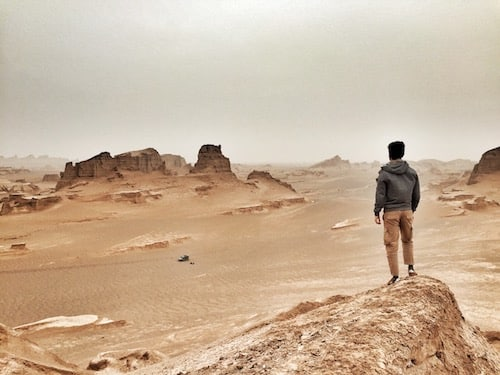 Que faire et voir en Iran top 10 des choses immanquables