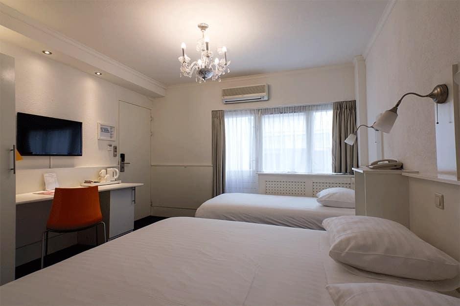 multatuli hotel amsterdam confort