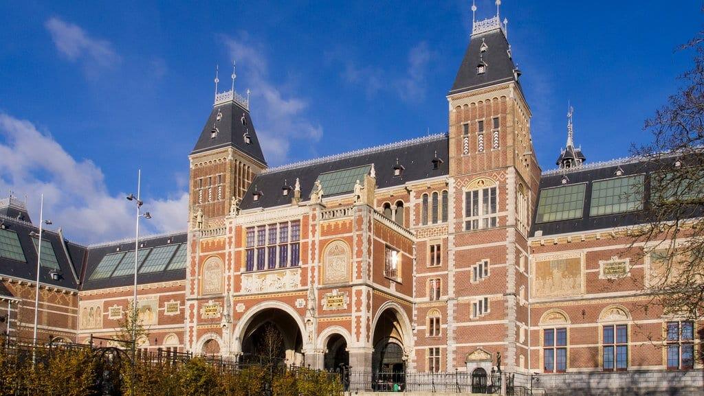 musee rijksmuseum amsterdam