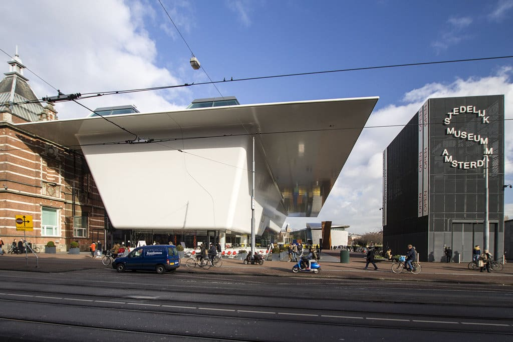 musee stedelijk amstderdam