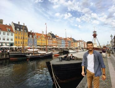 Que faire a Copenhague