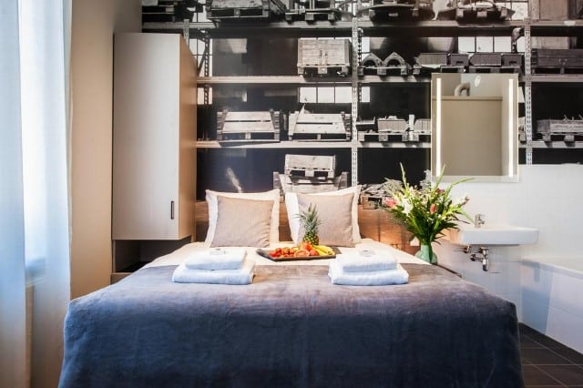 boutique appartement amsterdam yays oostenburgergracht concierged
