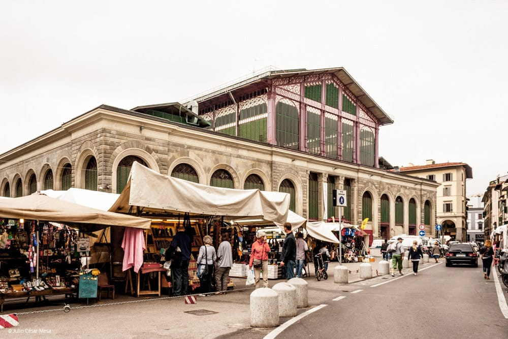 mercato san lorenzo florence